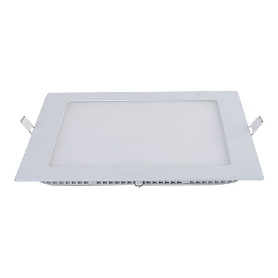 15W 3000K San an 2835 square Panel light