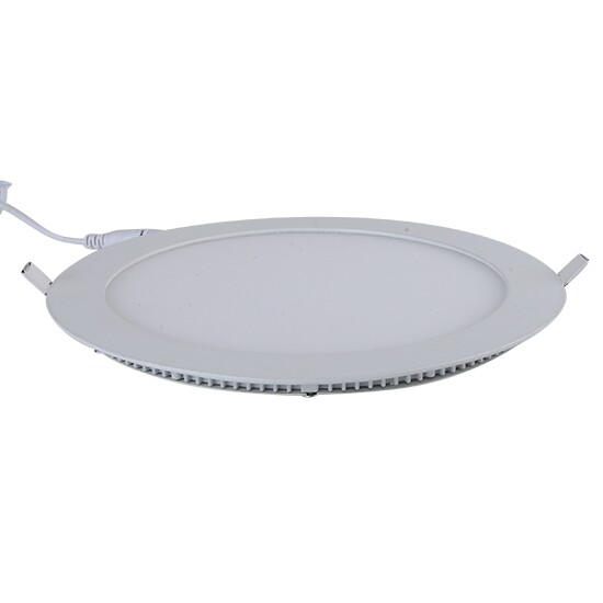 15W 3000K San an 2835 round Panel light